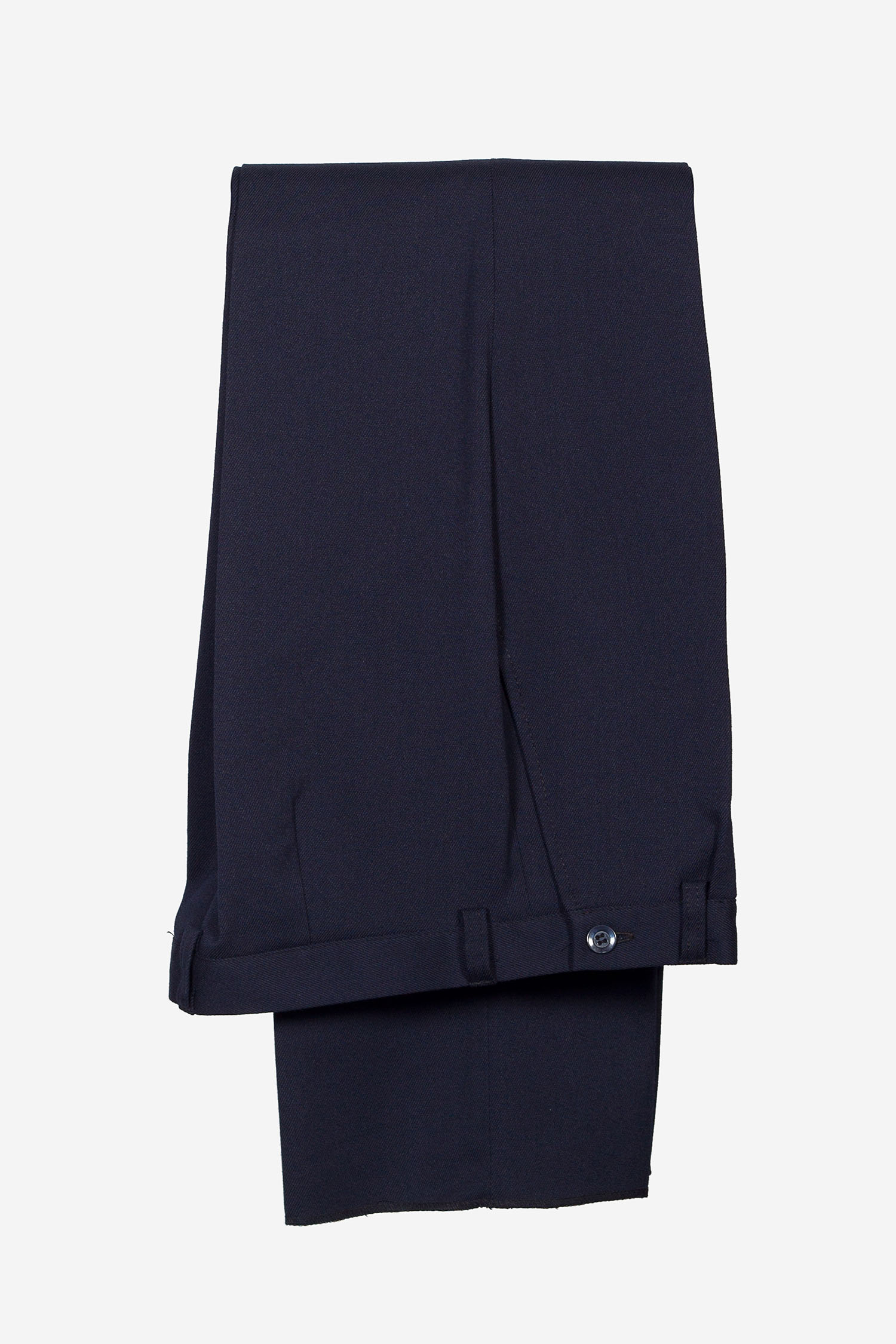 стильные школьные брюки синего цвета для мальчиков