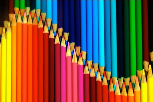 Как цвет формы влияет на ребенка