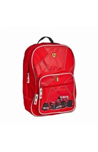Рюкзак FERRARI INTERNATIONAL 31x13x38 см